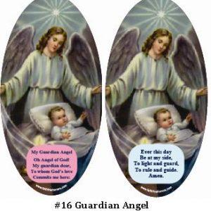 Religious Air Fresheners