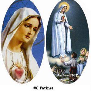 Fatima Air freshener