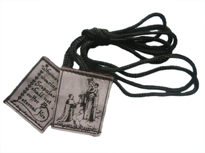 Browns Scapulars