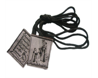 Brown Scapulars Worldwide